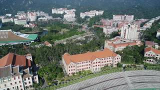 Amoy, Sweet Amoy: Xiamen from the Sky