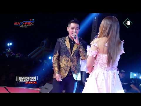 SEMAKIN CINTA - DEVI FT GERRY - NEW PALLAPA PPBB