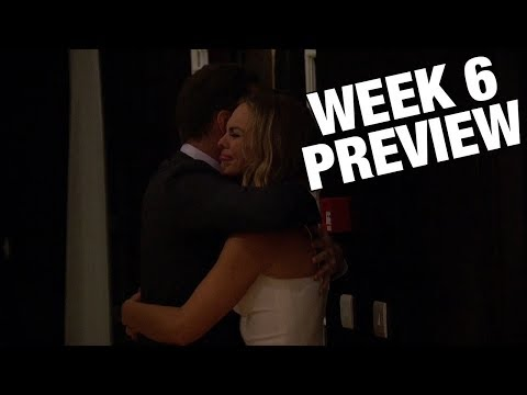 The Bachelorette Week 6 Preview Breakdown