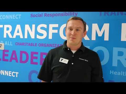 Harrisburg - Meet the Executive Director Brett Crosby