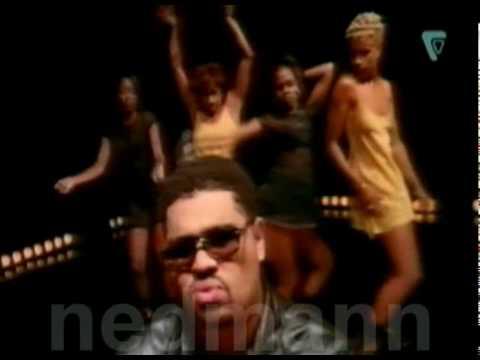 Heavy D & The Boyz - Black Coffee 1994