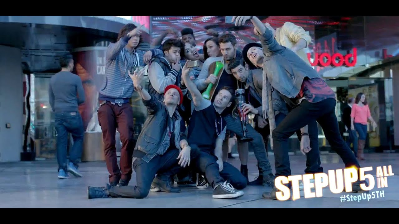 Step Up All In - Trailer 3 [International Trailer]