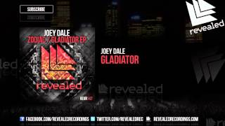 Joey Dale Gladiator OUT NOW.mp3