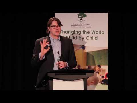 Philip Zelazo - The brain and promoting empathy in childhood