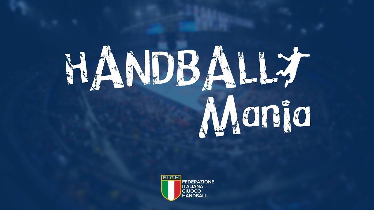 HandballMania - 1^ puntata [13 settembre 2017]