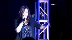 """KZ Tandingan - """"Killing Me Softly"""" [X Factor PH Album Launch]"""