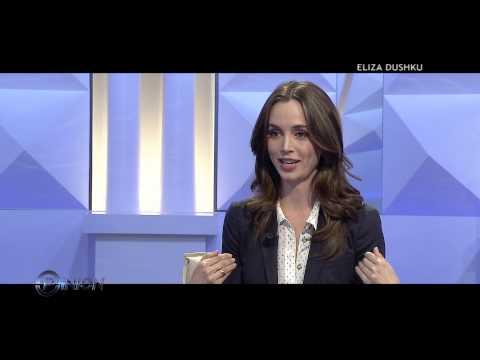 Opinion - ELIZA DUSHKU, 9 tetor 2012
