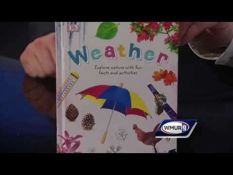 School visit: Heron Pond Elementary School in Milford