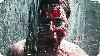 ALIEN COVENANT Red Band Trailer 2 (2017) Sci-Fi Horror Movie