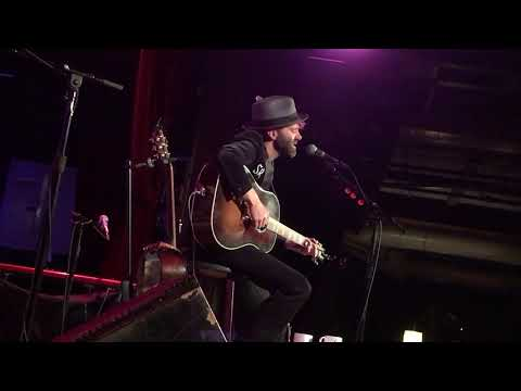 Stephen Kellogg - Objects In the Mirror - 11.24.2018 CIty Winery, NYC Mp3