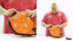 Cycle Strech - Welding Helmet Bag