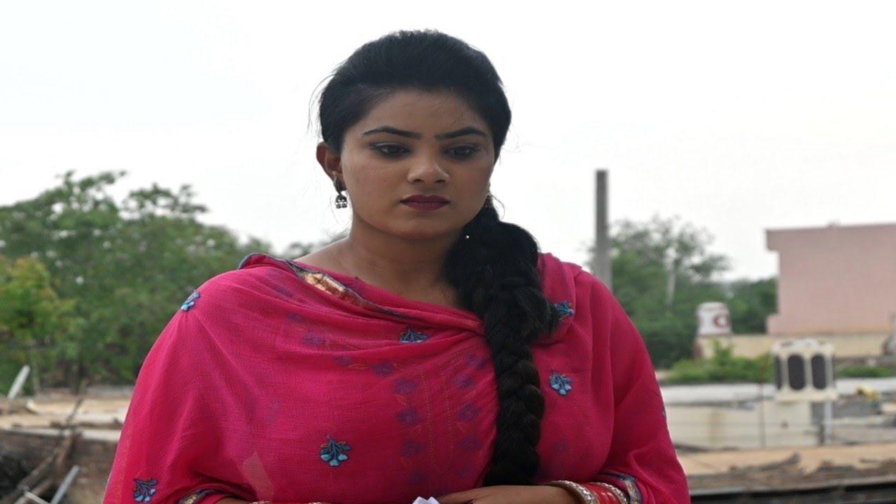 ਸ਼ੱਕੀ ਘਰਵਾਲਾ shakki Gharwala punjabi short movie Angad tv Abhepur