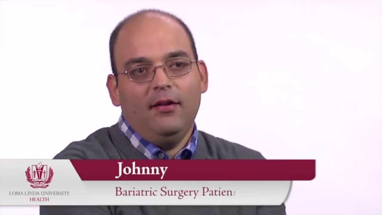 Loma Linda University Health Bariatric Surgery Patient Testimonial