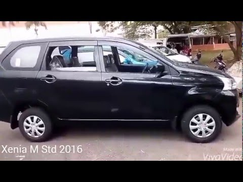 pilih grand new avanza atau great xenia yaris s cvt trd heykers m std 2016 youtube