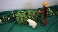 Kadonnut lammas nettipyhis