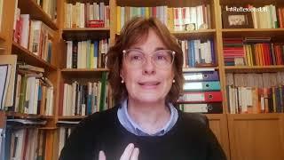 Elena Lauroba. Exercir de manera intel·ligent la guarda dels nens