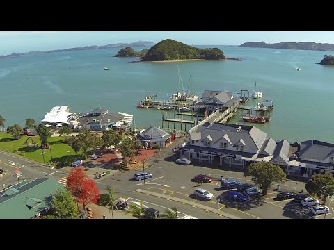 Things to Do Paihia - Bay of Islands