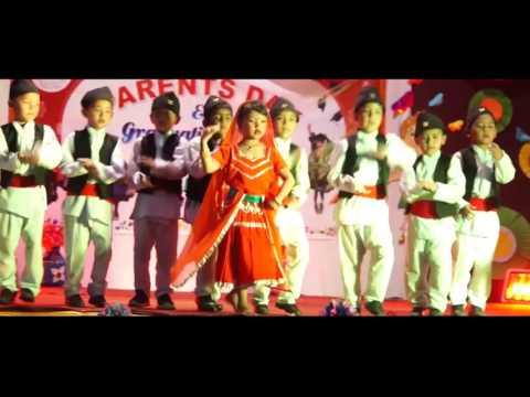 Nepali Babu Made in Nepal   Live Perfomace