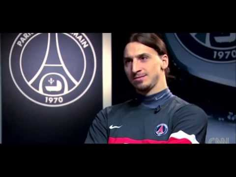 Zlatan Ibrahimovic 30 funny things he has done   Quotes, interviews, fights