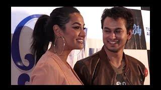 IS IT LOVE   LILY BILY   Song Release program   Pradeep Khadka/Priyanka Kark/Jassita Gurung