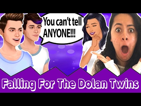 Grayson and Ethan Dolan Tell Me Their Deepest Secrets!!! - Falling For The Dolan Twins!