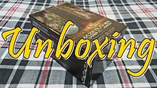 Скачать UNBOXING Box Maze Runner James Dashner Renan Nunes