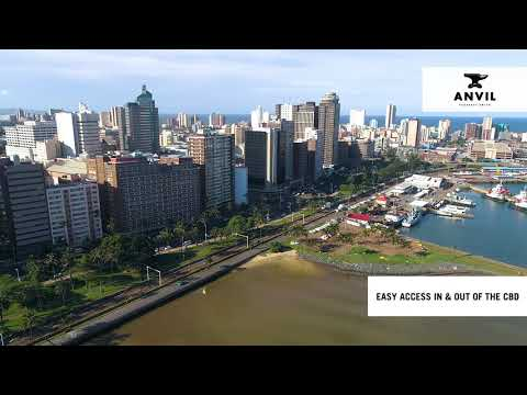 Durban Central Office TO LET - The Victoria Maine Building, Commercial Property Durban CBD
