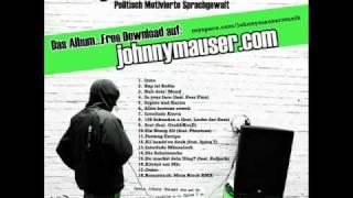○ Johnny Mauser - Politisch Motivierte Sprachgewalt - Mein Block ○
