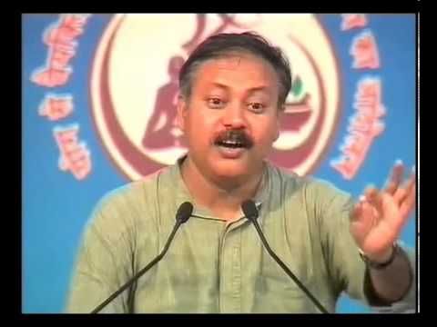 Shri Rajiv Dixit lectures on -  Devaluation of Indian Rupee