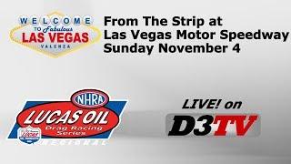 LODRS - Las Vegas Sunday