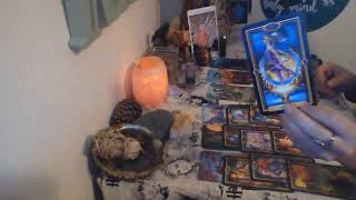 Sagittarius End of September: ** Divine Counterpart Reading- It took forever to get here!
