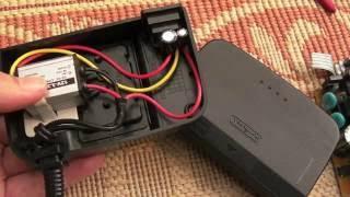 Nintendo N64 PSU Mod (Replacement)