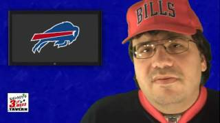 "Buffalo Bills Week #2 Recap Show: ""Putrid"""