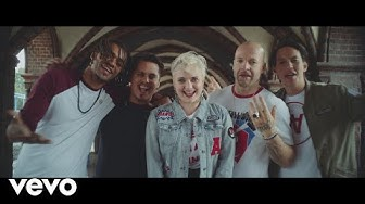 Culcha Candela - Cool mit mir selbst (Offizielles Musikvideo) ft. Ela