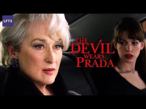 The Devil Wears Prada — The First 10 Pages