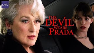 The Devil Wears Prada - The First 10 Pages