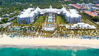 Riu Palace Punta Cana All Inclusive - Punta Cana