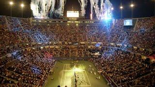 2017 US Open: 20 years of Arthur Ashe Stadium