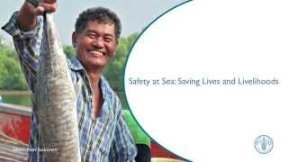 Safety at Sea: Saving Lives and Livelihoods