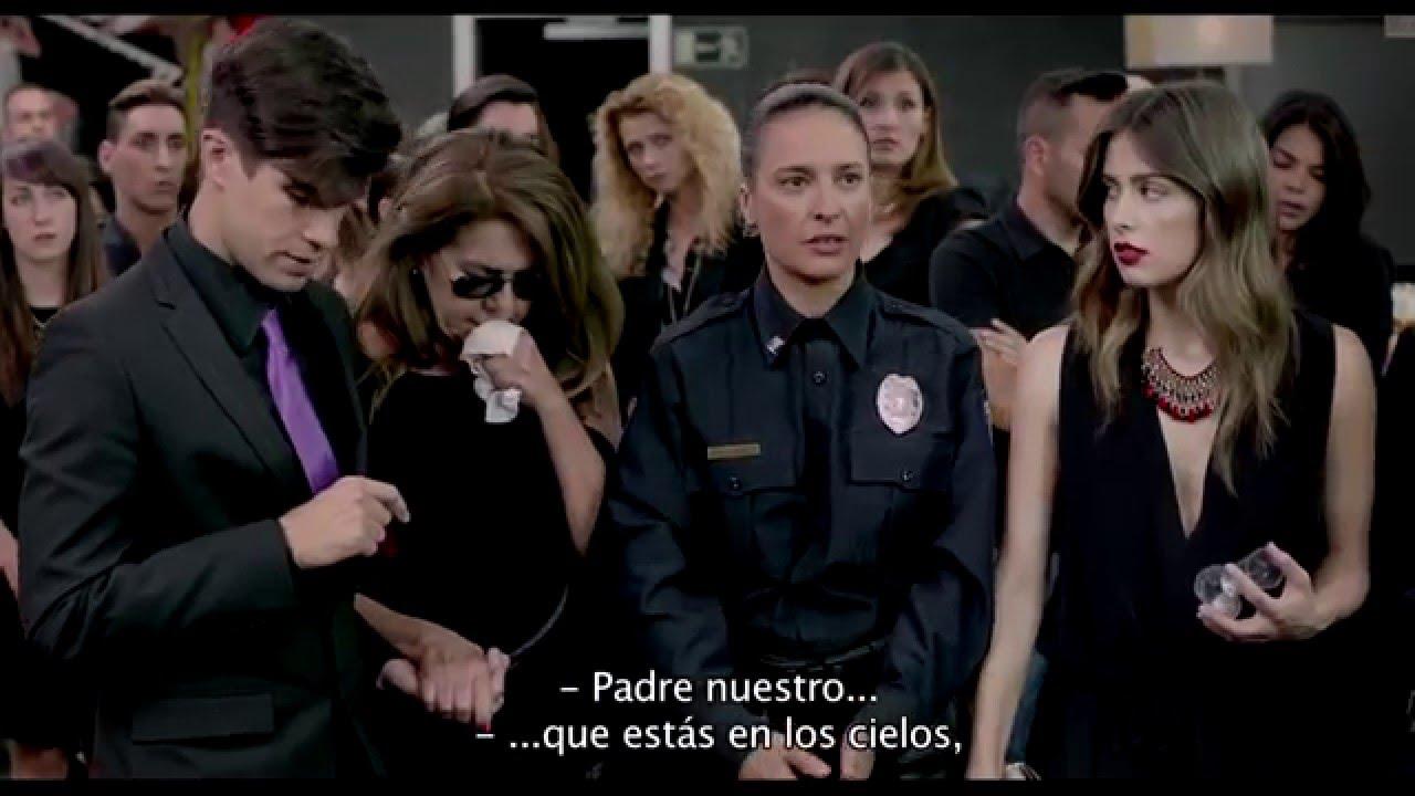 DE CHICA EN CHICA trailer 2 0