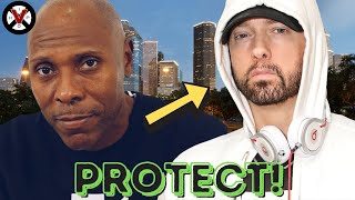 "Houston OG K Rino On The REAL REASON He BEEFED With Eminem! ""I Was Defending Black Women!"""