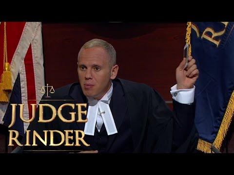Man Narrowly Escapes a Criminal Conviction | Judge Rinder