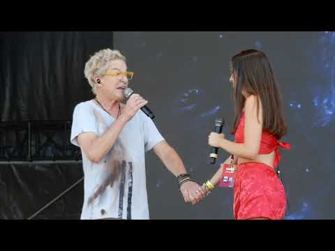 Dan Joyce - REO Speedwagon's Kevin Cronin Duets With His Daughter