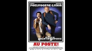 AU POSTE ! (2018) Streaming français
