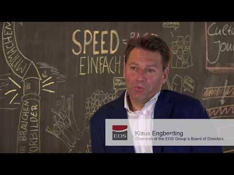 Statement CEO Klaus Engberding english