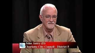 Paul Brown Show with guest John Autry (part 2)
