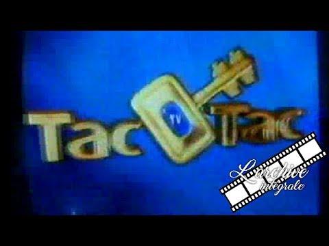 France 3 - Tac o Tac Gagnant à Vie (INTÉGRALE)