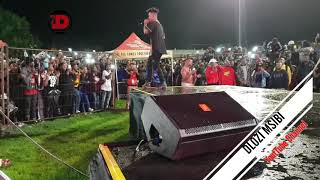 Mlindo The Vocalist   Egoli Live at Piet Retief #FullMoon2018