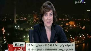بالفيديو.. عزة مصطفى:' بلاها سكر'