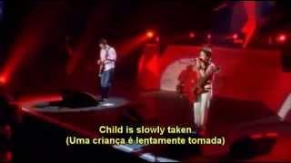 Zombie The Cranberries Legendado em Portugues